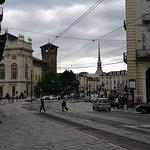 Piazza Castello照片
