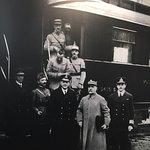 Φωτογραφία: Clairière de l'Armistice
