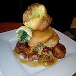 Sunday Roast Dinner - Bar Meals available