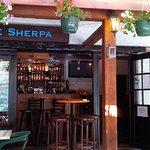 Bar Le Sherpa
