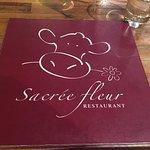 Photo of Sacree fleur