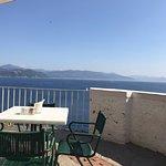 Billede af Al Faro di Portofino Lounge Bar