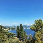Visione incantevole e dolce vita a Portofino.