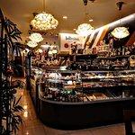 BELLISSIMO cafés® ...a sua loja de café em Vilamoura by Boutique Pão & Pão de Vilamoura®