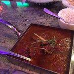 Foto de Aashirwad Indian Food and Bar