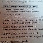 Edible Canada Foto