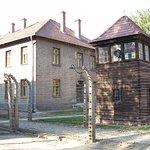 Valokuva: Państwowe Muzeum Auschwitz-Birkenau