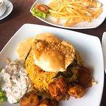 Bilde fra Senani BY Oak ray Restaurant & Bar