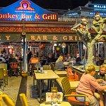 Bild från Monkey Bar & Grill