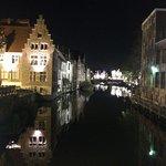 Foto van BeerWalk Gent