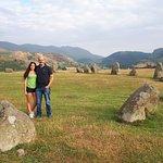 Photo of Castlerigg Stone Circle