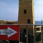 Foto de Fort St Elmo - National War Museum