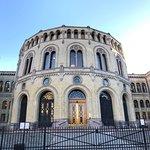 Foto de The Norwegian Parliament
