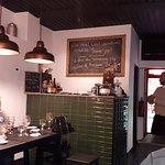 Restaurante Ti'Ascenção Foto