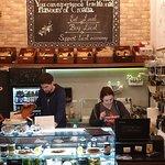 Foto van HERITAGE I Croatian Food I Snack Bar