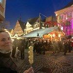Foto de Christmas and Medieval Market