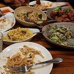 Bild från Burma Superstar Restaurant