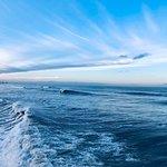ภาพถ่ายของ Saltburn Pier
