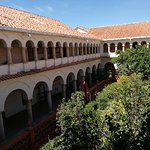 Bilde fra Santa Clara Convent