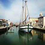 Porto Canale Foto