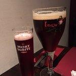 Foto van Ribs 'n Beer