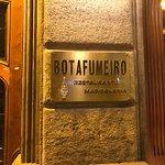 Foto de Botafumeiro