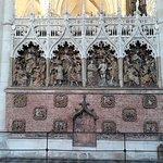 Cathedrale Notre-Dame d'Amiens Resmi