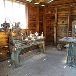 Castle Dome Mines Museum & Ghost Town Photo