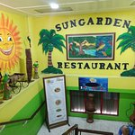 Sun Garden Restaurant Foto