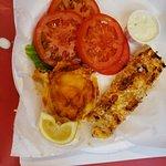 Foto de The Crab Cooker