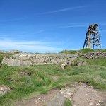 صورة فوتوغرافية لـ Botallack Mine