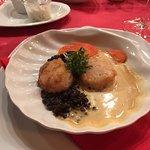Billede af Leckerbissen Restaurant Graacher Tor