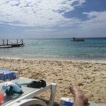 Kokomo Beach, beautiful beach day!