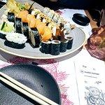 Billede af Sushi Corner