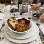 Bild från Taverna Oraziana