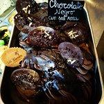 Cioccolato nero
