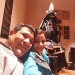 Samurai Museum Photo
