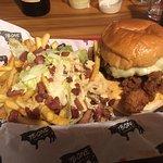 Foto di 7Bone Burger Co.