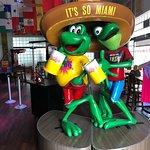 Senor Frog's Miami Foto