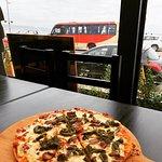 Pizza Gardic