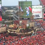 Photo of Raymond James Stadium