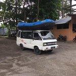 CitraElo Rafting Foto