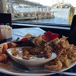 Bild från Fisherman's Wharf