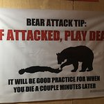 Bild från The Three Bears