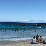 マニニオワリ ビーチ (クア ベイ)の写真