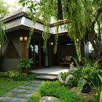 Baan Bunnag (Villa)