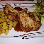 Restaurant Tapas