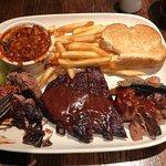 Foto van Jack Stack Barbecue - Overland Park