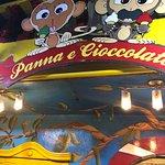 Foto de Panna e Cioccolato