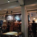 Bild från cafe del sol